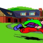 Sicherheitstechnik für Ihre Immobilie