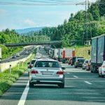 Die Rettungsgasse - Pflicht eines jeden Fahrers
